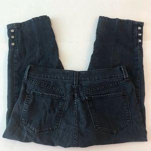 NYDJ Jeans - NYDJ Capri/Crop Jeans Size 10